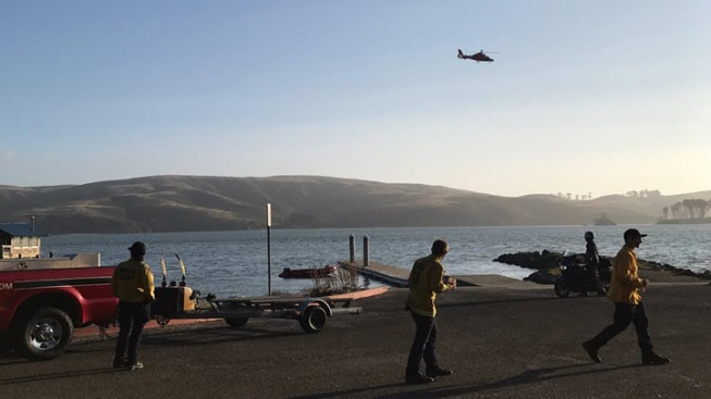 Marin County Sheriff's Office Suspends Search for Missing Tomales Bay Oyster Company Owner
