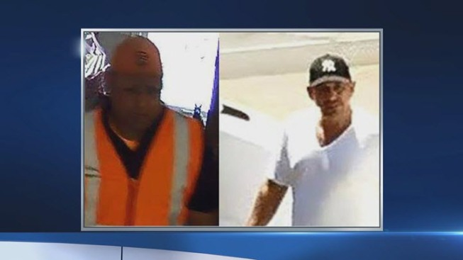 Los Altos Police Release Photos of Suspects Posing as Water Utility Workers