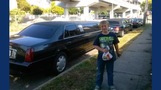 Police: Missing Oakland Boy Found Safe