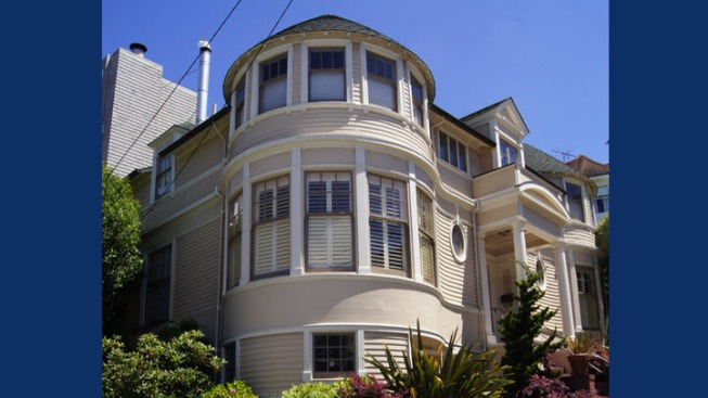 'Mrs. Doubtfire House' in San Francisco Set to Hit the Market: Report
