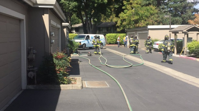 Residential Gas Leak Prompts Evacuations in San Jose: Firefighters