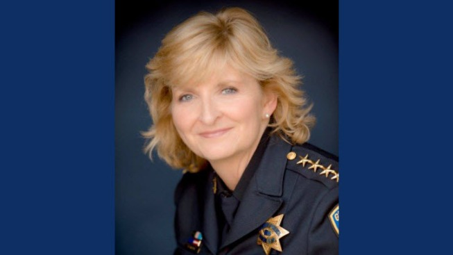 Gilroy Police Chief Will Retire End Of Year