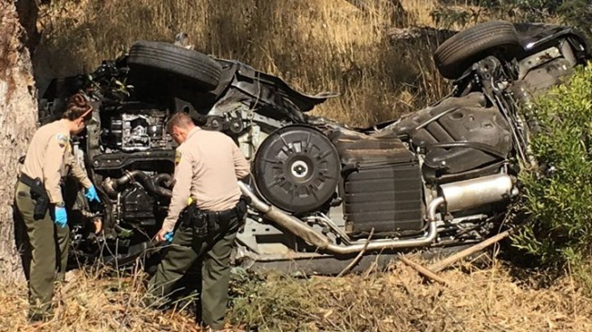 Fleeing Driver on Highway 101 in Marin County Suffers Major Injuries in Crash