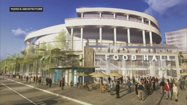 Critics Say Opposition is Growing Against Proposed Warriors Arena in San Francisco