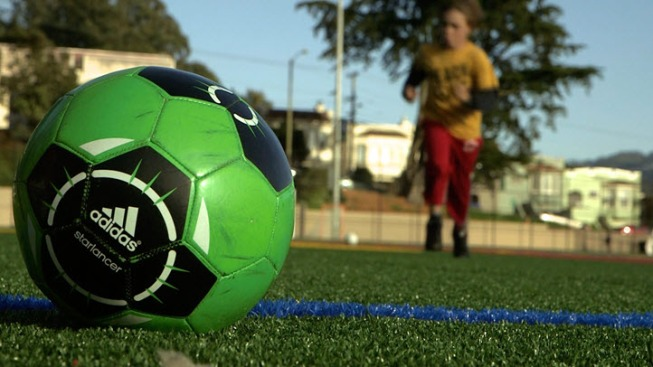 Voters Approve Use of Artificial Turf, Lighting at Golden Gate Park Soccer Fields