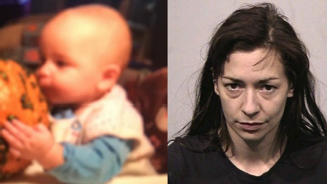Amber Alert Issued After Sonoma County Woman Suspected of Taking 7-Month-Old Son