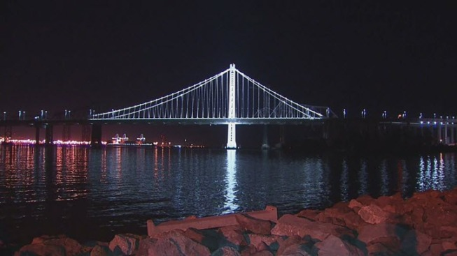 Bay Bridge Tower Rod Fractured: State Officials