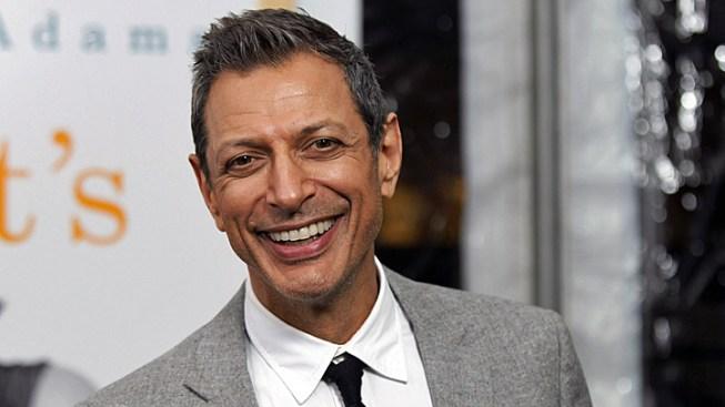 Jeff Goldblum Gets Restraining Order Against Fan