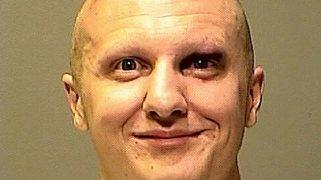 Giffords Shooting Suspect Deemed Competent, Pleads Guilty