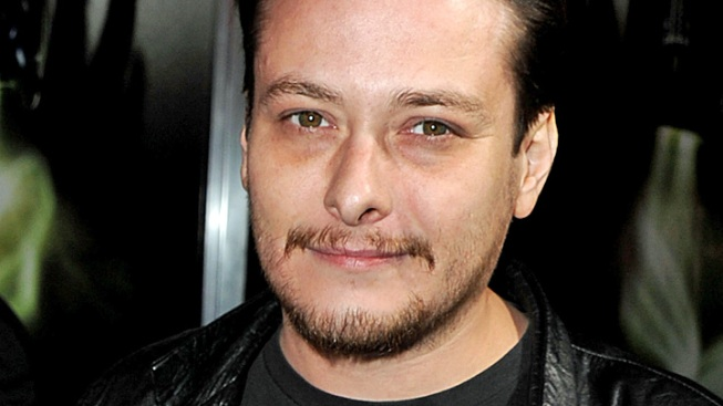 Edward Furlong Arrested in West Hollywood