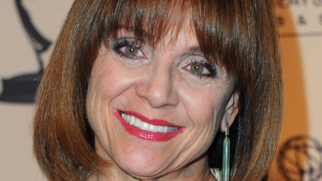 Valerie Harper Vigilant In Spite of Incurable Brain Cancer
