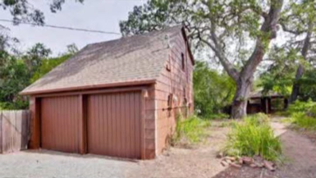 180-Square Foot Shack Selling for $2 Million in Palo Alto