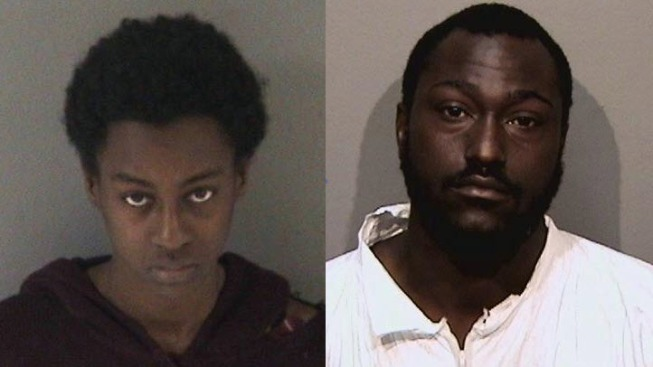 Oakland: Woman and boyfriend charged with police explorer's murder