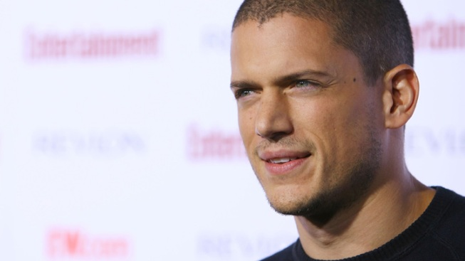 "Wentworth Miller Tried to Commit Suicide Before Coming Out: ""The First Time I Tried to Kill Myself I Was 15"""