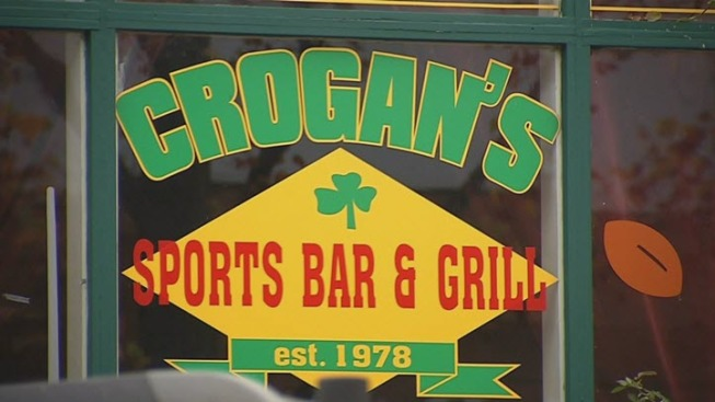 Popular Walnut Creek Bar Crogan's to Close After 39 Years