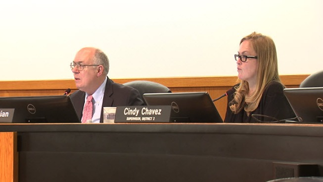 Santa Clara County Supervisors to Discuss Immigrant Aid Plan