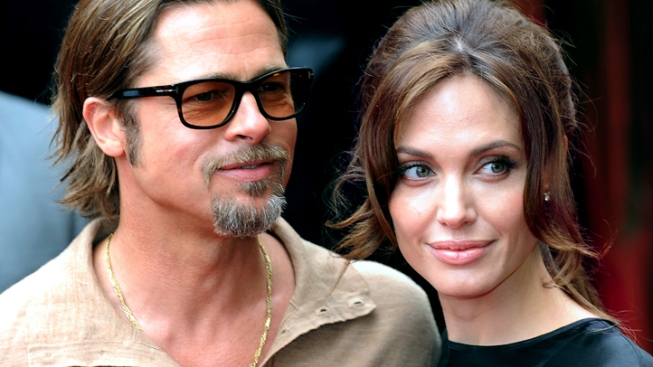 Brad Pitt: Ready to Quit Acting in 3 Years