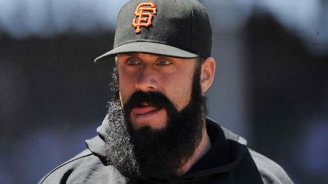 Say What? Brian Wilson Reveals His New Catch Phrase