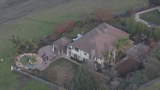 Colin Kaepernick's San Jose House on Market for Nearly $2.9M