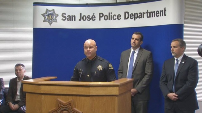 San Jose Police Address Post-Election Immigration Fears