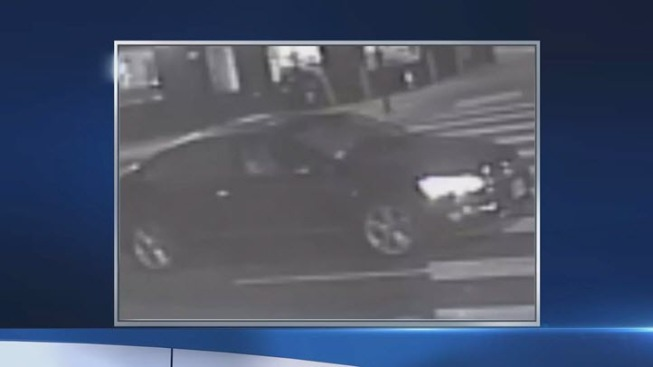 Police Release Photo of Suspect Vehicle in Deadly Hit-and-Run in San Francisco