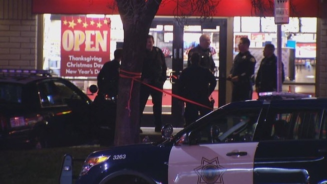 Woman's Stabbing Death at San Jose Carl's Jr. Being Treated as a Homicide; Suspects in Custody: Police