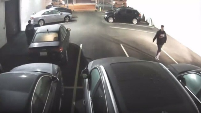 Suspects Steal Audi Vehicles From San Francisco Dealerships - Audi sf