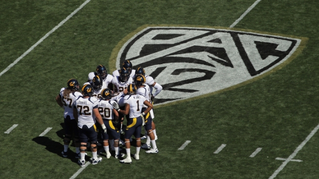 Pac-12 Decides Against Further Expansion