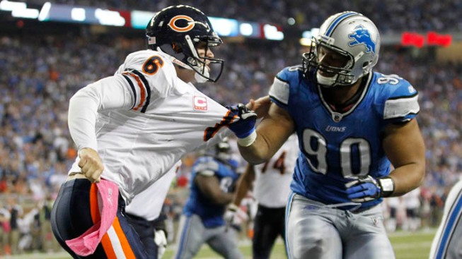 Niners Ready to Venture into Lions' Den