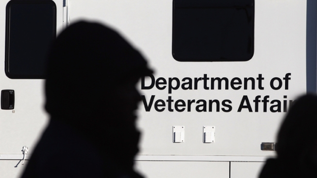 House Committee Leader Calls for Head of VA Benefits to Resign