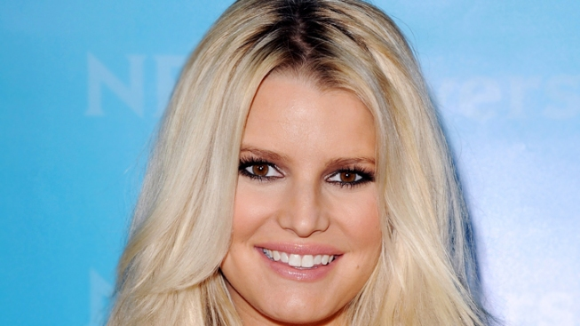 Jessica Simpson Confirms She Is Pregnant With Second Child (Finally)