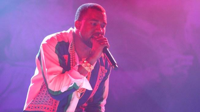 Kanye West Resumes Yeezus Tour