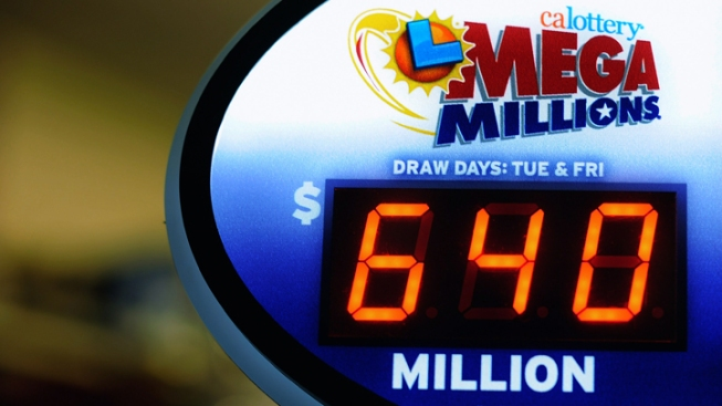 $227,000 Lottery Ticket Sold in SF Still Unclaimed