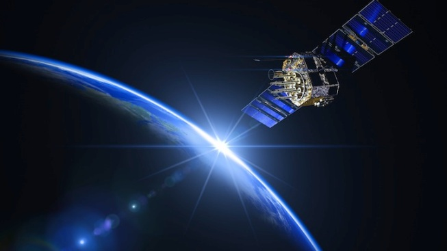 PayPal Looks to Conquer Space