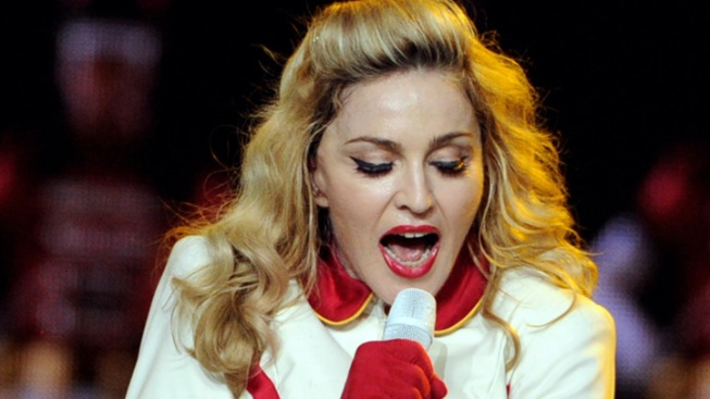 Madonna Cancels Saturday Dallas Show