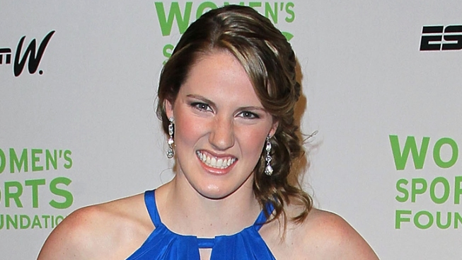 Olympic Swimmer Missy Franklin Graduates High School, Heads to Cal