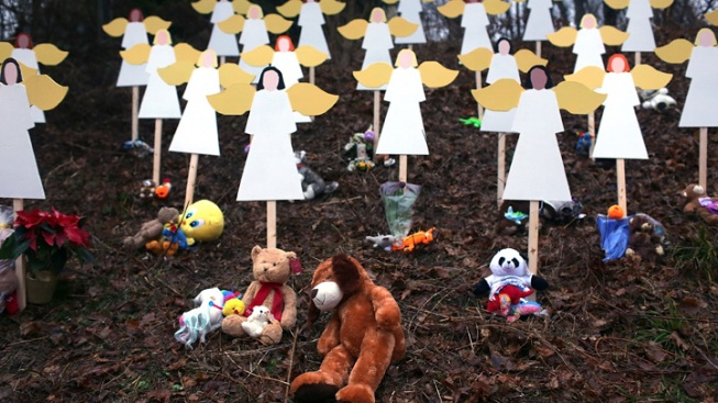 Boy Killed at Sandy Hook Had Told Friends to Run: Mom