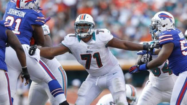 Miami Dolphins' Richie Incognito Suspended in Jonathan Martin Case