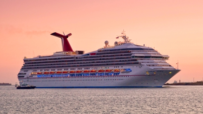 US Cruise Lines Post Onboard Crime Data