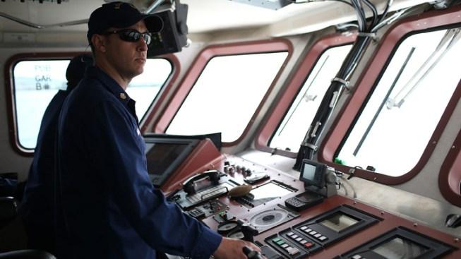 Four Fishermen Missing Off Texas Gulf Coast
