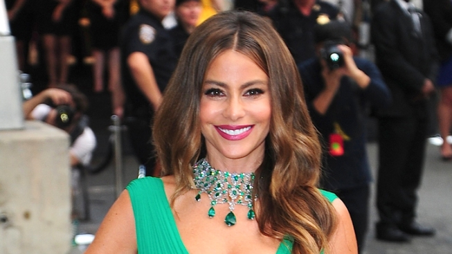 Sofia Vergara Is Forbes' Highest-Earning Television Actress