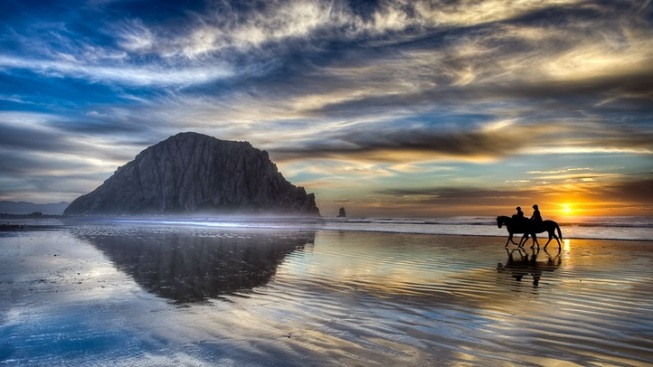 Morro Bay: Discount Promotion