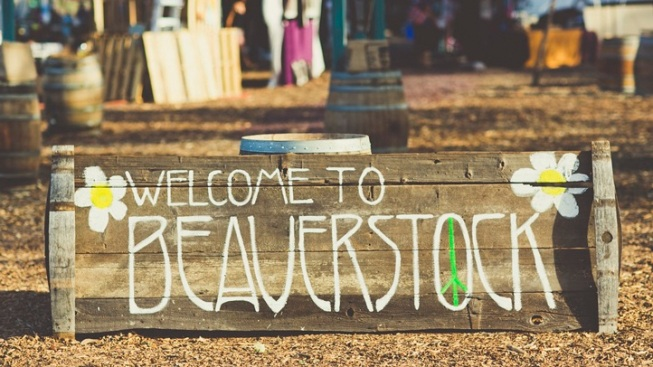 Beaverstock: Spirited Central Coast Concert