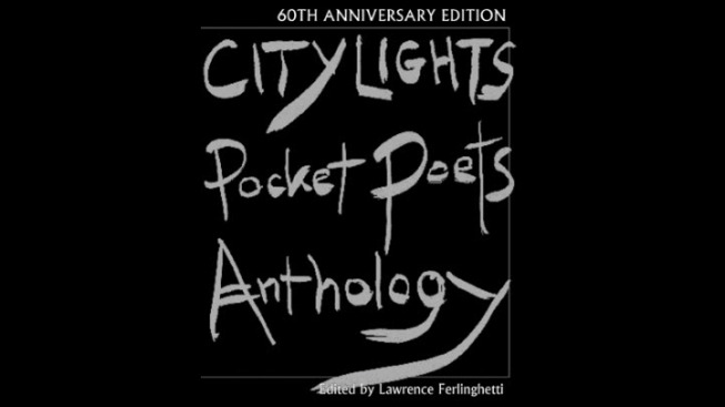 SF Beat Poet Lawrence Ferlinghetti, 96, Has Four Books Coming in 2015