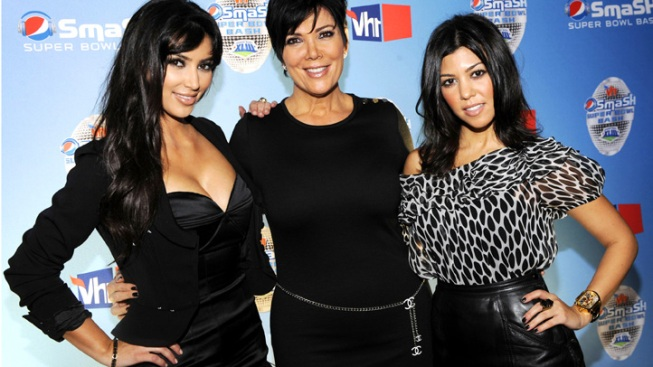 Kardashians Sign New Reality Show Deal With E!