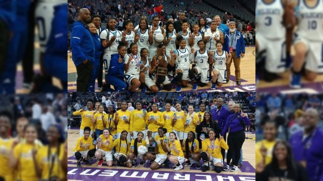 Two State Championship Girls Basketball Teams to Be Celebrated With Parade in Oakland