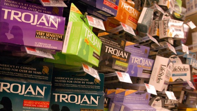Porn Production Banned While Camarillo Considers Condom Requirement