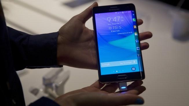 Global Brands: Apple No. 1, Google No. 2 and Samsung No. 7