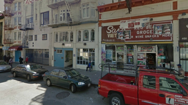 3 People Shot in San Francisco's Tenderloin