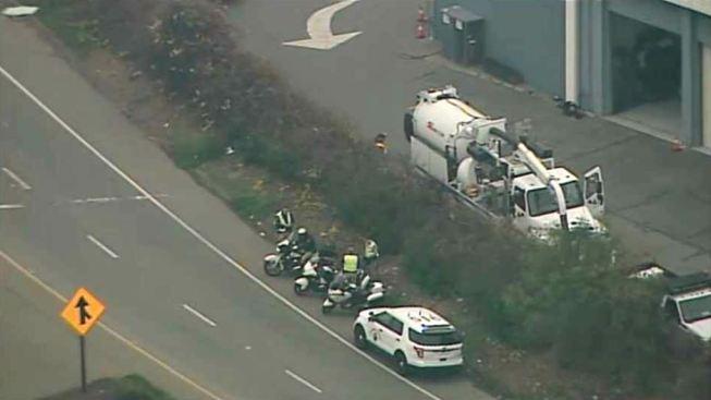 Driver Dies at Scene of Interstate 680 On-Ramp Crash in Walnut Creek, Passenger Suffers Major Injury